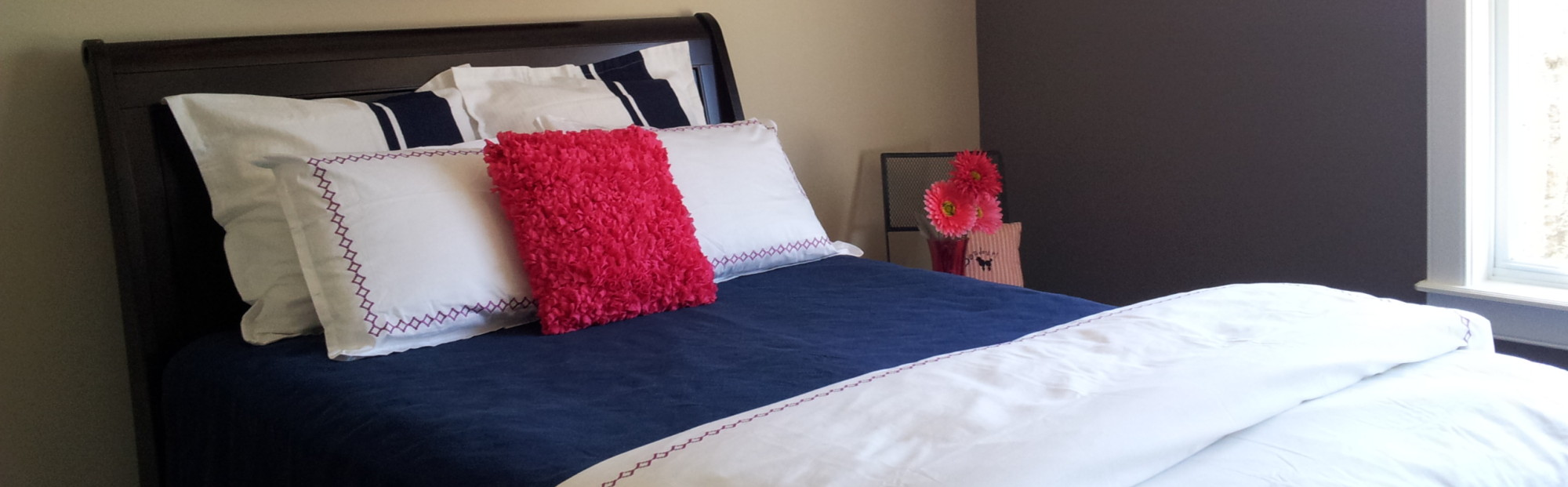 Prep Home Staging ……Picture Perfect Styling
