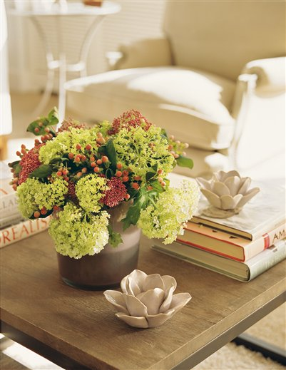Collections the art of display prep home staging
