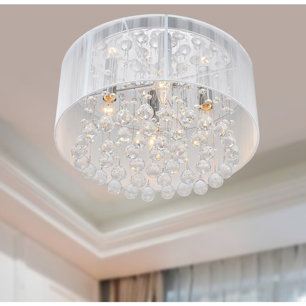 Flushmount-4-light-Chrome-and-White-Crystal-Chandelier-cda382f6-facf-4cff-b320-a46e1e016d0e_600