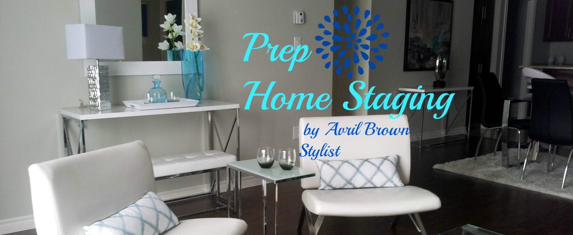 Prep Home Staging      902 489 6162