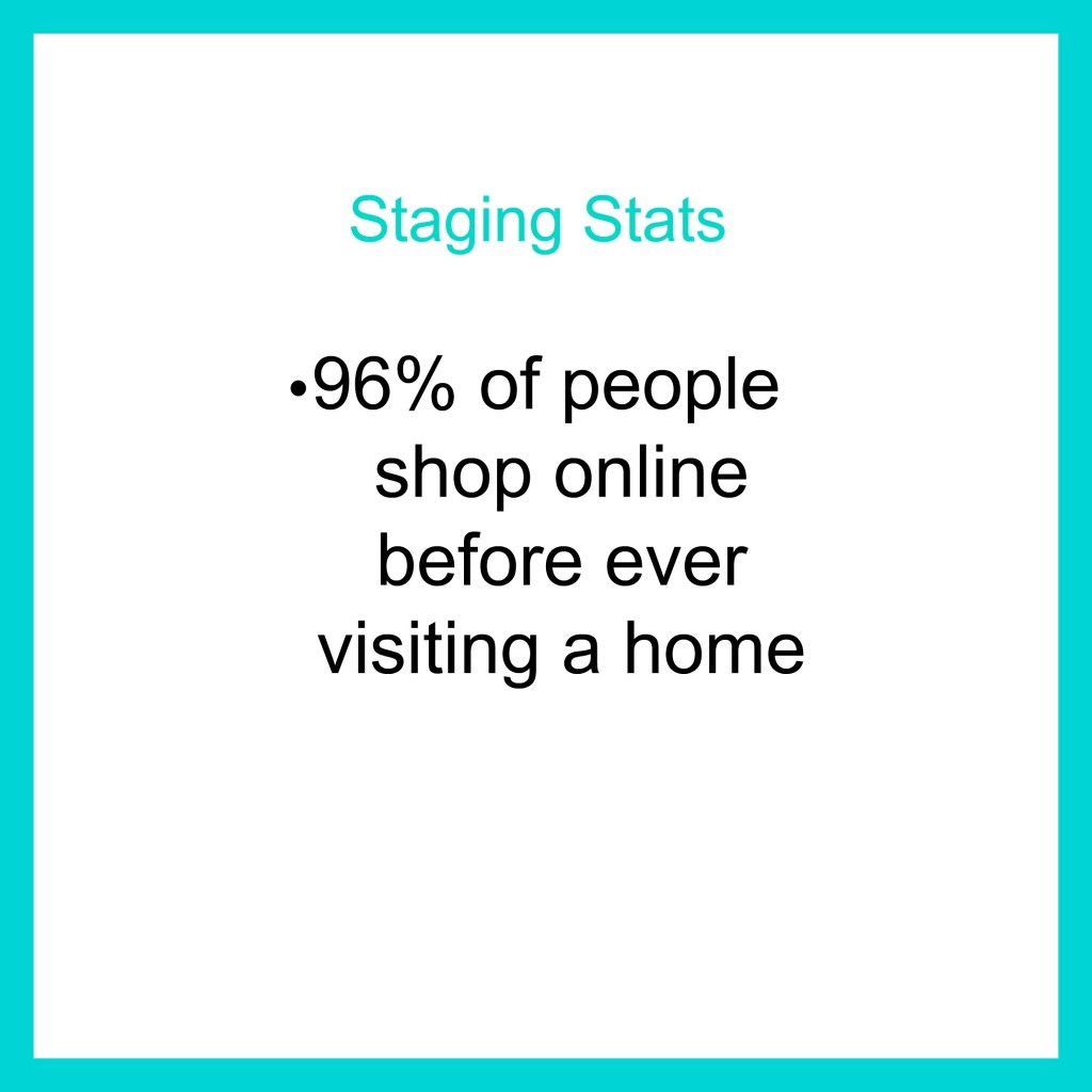 Reluctant to stage your home ? I get it.